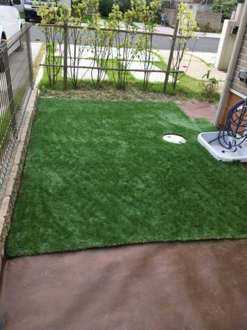 人工芝 おすすめ 例