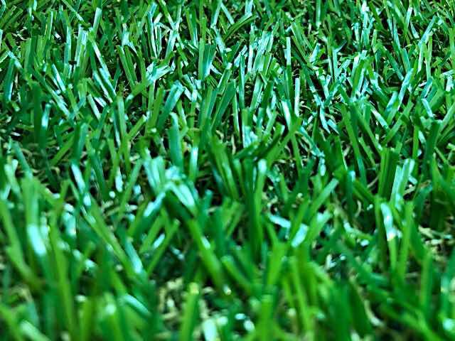 セリアの人工芝